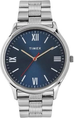 TIMEX TW0TG7304 Analog Watch - For Men