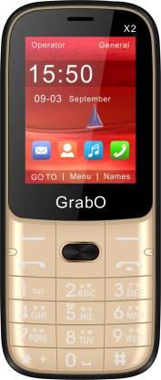 Grabo X2(Gold)