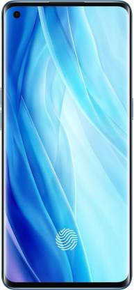 OPPO Reno4 Pro Special Edition (Galactic Blue, 128 GB)