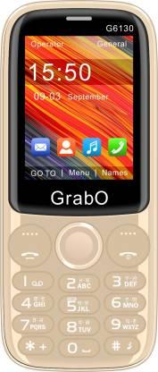 Grabo G6130(Gold)