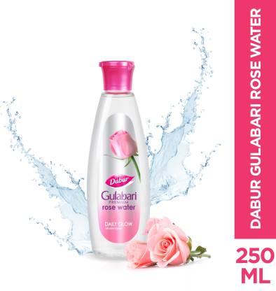 Dabur Gulabari Premium Rose Water Women