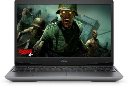 DELL G5 15 SE Ryzen 7 Octa Core 4800H - (16 GB/512 GB SSD/Windows 10 Home/6 GB Graphics/AMD Radeon RX 5600M/120 Hz) G5 5505 Gaming Laptop
