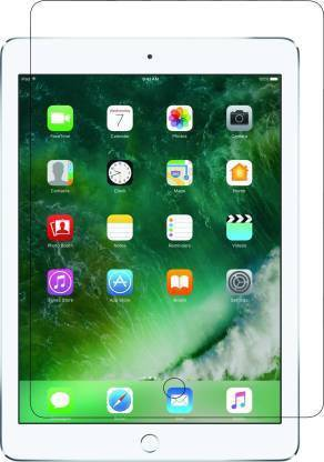Octrix Edge To Edge Tempered Glass for Apple iPad Air 2 9.7 inch