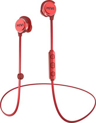 Mivi ThunderBeats Bluetooth Headset