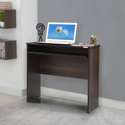 Suncrown Furniture Engineered Wood Computer Desk