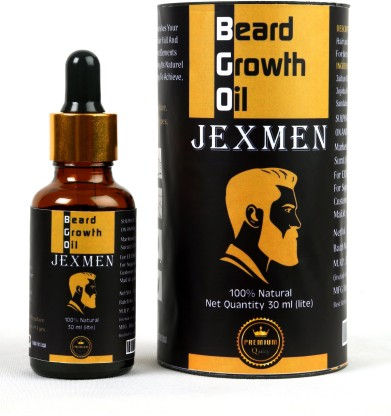 Beard Growth Oil (lite) 30ml