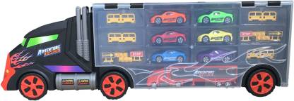 Adventure Force Truck Carry Case