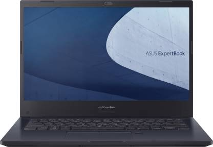 ASUS ExpertBook P2 Core i5 10th Gen - (8 GB/1 TB HDD/DOS/2 GB Graphics) ExpertBook P2 P2451FB Thin and Light Laptop