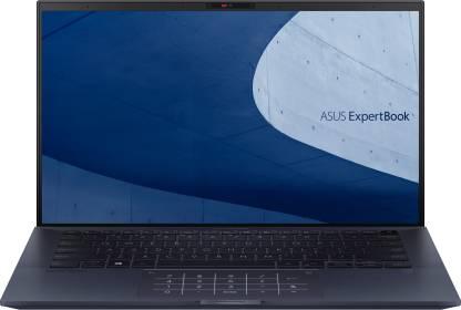 ASUS ExpertBook B9 Core i7 10th Gen - (16 GB/2 TB SSD/Windows 10 Pro) ExpertBook B9 B9450FA Thin and Light Laptop