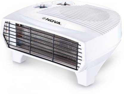 Nova ISI Mark NH 1235 Fan Room Heater