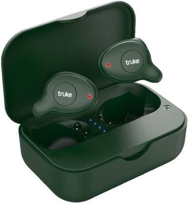 Truke Fit Pro Bluetooth Headset