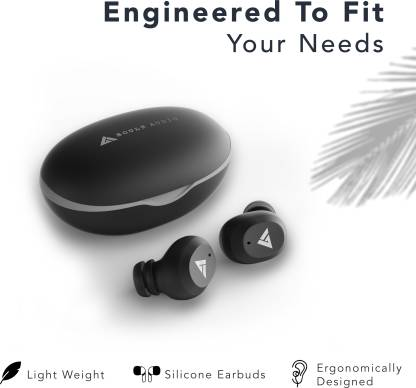 boult audio combuds specifications