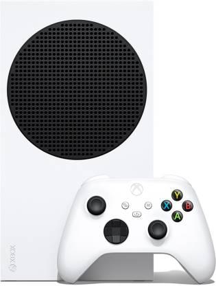MICROSOFT Xbox Series S 512 GB