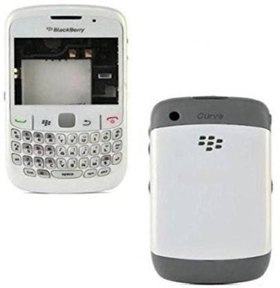 Kitgohut Blackberry Curve 8520 Back Panel