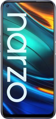 realme Narzo 20 Pro (Black Ninja, 128 GB)
