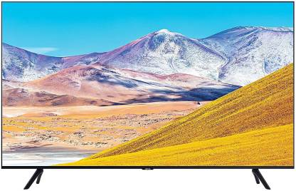 Samsung 125cm (50 inch) Ultra HD (4K) LED Smart TV