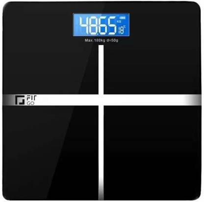 Fit Go Digital Weighing Scale