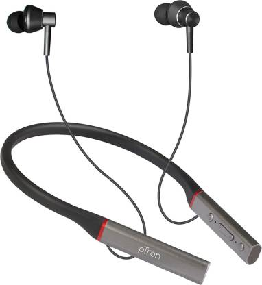 PTron InTunes Classic Bluetooth Headset