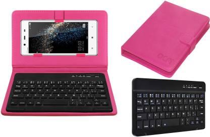 ACM Keyboard Case for Videocon Z55 Dash