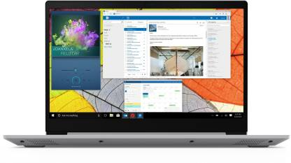 Lenovo Ideapad S145 Core i5 10th Gen - (8 GB/1 TB HDD/Windows 10 Home) S145-15IIL Laptop