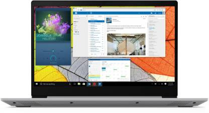 Lenovo Ideapad S145 Core i3 10th Gen - (8 GB/1 TB HDD/Windows 10 Home) S145-15IIL Laptop