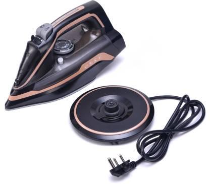 Sansui Cordless Pro 1250 W Steam Iron