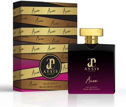 AYSIS essentials Aura Perfume For Women Fresh & Fruity, Eau de Parfum - 100 ml(For Women) Eau de Parfum  -  100 ml