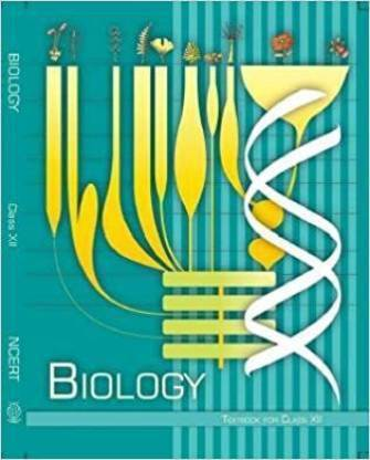 Textbook Of Biology For 12th Class [Paperback]