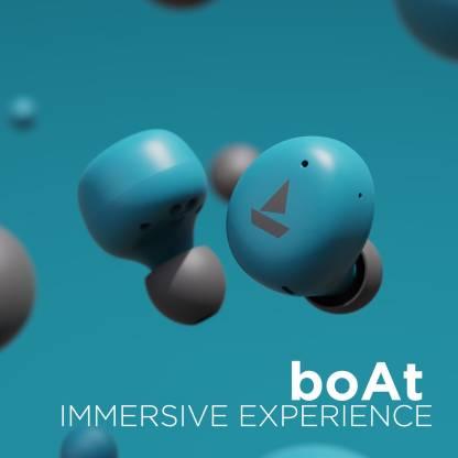 Boat Airdopes 381 true wireless earbuds