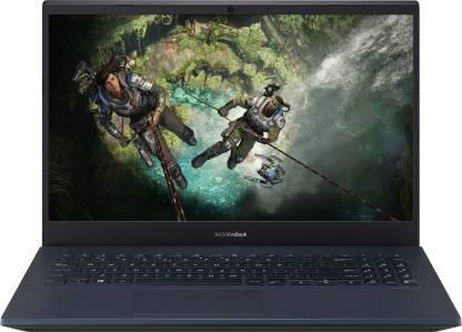 ASUS VivoBook Gaming (2020) Core i5 10th Gen - (8 GB/1 TB HDD/256 GB SSD/Windows 10 Home/4 GB Graphics/NVIDIA GeForce GTX 1650/120 Hz) F571LH-AL252T Gaming Laptop
