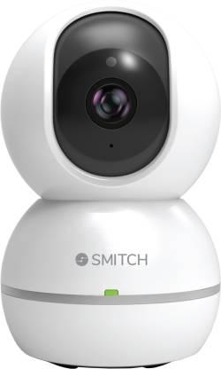 Smitch 360deg 1080p WiFi Smart Security Camera