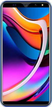 I Kall K-2 PLUS (Blue, 64 GB)