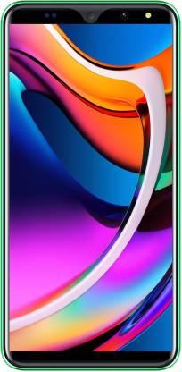 I Kall K-2 PLUS (Green & Blue, 64 GB)