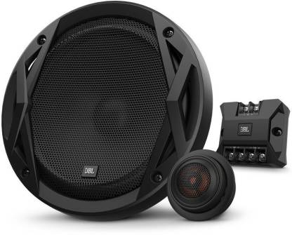 JBL 6 1/2 Inch 2-Way CLUB 6500C Component Car Speaker