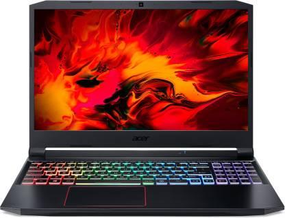 Acer Nitro 5 Ryzen 7 Octa Core 4800H - (8 GB/1 TB HDD/256 GB SSD/Windows 10 Home/4 GB Graphics/NVIDIA Geforce GTX 1650 Ti/144 Hz) AN515-44-R1FD Gaming Laptop(15.6 inch, Black, 2.3 kg)