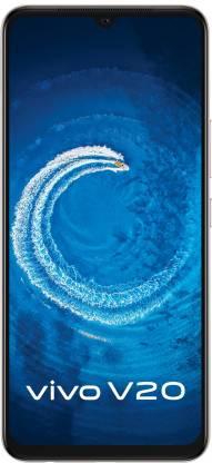 vivo V20 (Moonlight Sonata, 128 GB)