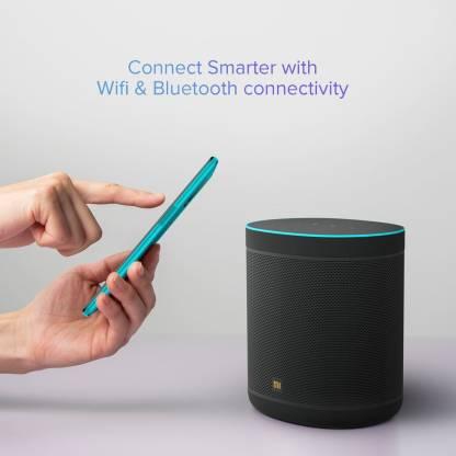 mi smart speaker 12W & Wi-Fi details