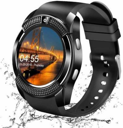 HSKK V8 Smart Watch Strap