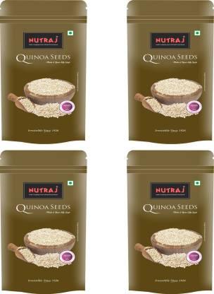 Nutraj Quinoa Seeds