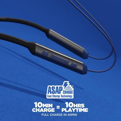 boAt Rockerz 265v2 bluetooth headphone