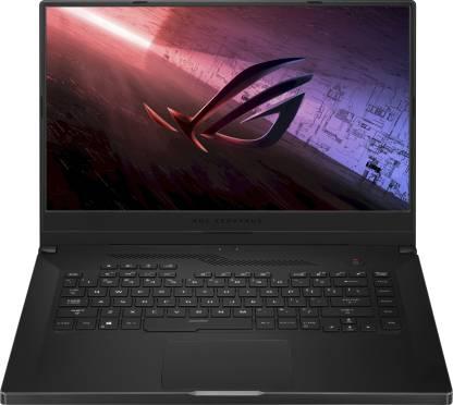 ASUS ROG Zephyrus G15 (2020) Ryzen 9 Octa Core 4900HS - (16 GB/1 TB SSD/Windows 10 Home/6 GB Graphics/NVIDIA GeForce RTX 2060 with Max-Q Design/240 Hz) GA502IV-AZ040T Gaming Laptop