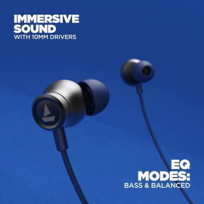 boAt Rockerz 265v2 bluetooth earphones