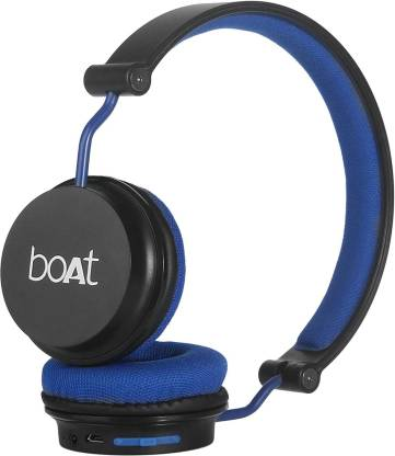 boAt Rockerz 400 Super Extra Bass Bluetooth Headset