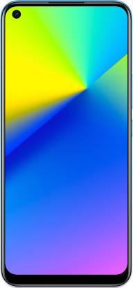 Realme 7i (Fusion Blue, 64 GB)  (4 GB RAM)