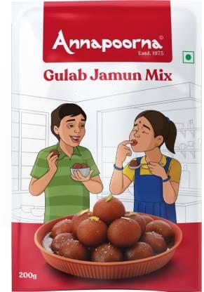 Annapoorna Gulab Jamun Mix 200 g