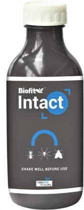 BIOFIT INTACT -BIO PESTICIDES (100 % ECO FRIENDLY) Aquatic Plant Fertilizer