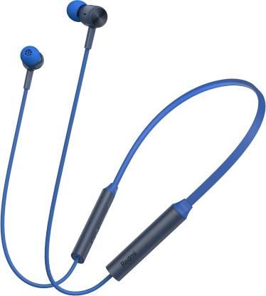 REDMI SonicBass Neckband Bluetooth Headset