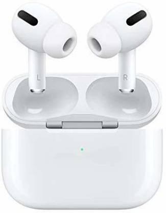BUDHIMATAM VARISHTHAM GENERIC2020 Bluetooth Headset(White, True Wireless)