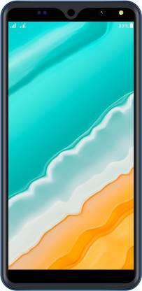 BlackZone K20 (Blue, 16 GB)