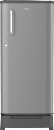 Whirlpool 190 L Direct Cool Single Door 4 Star Refrigerator